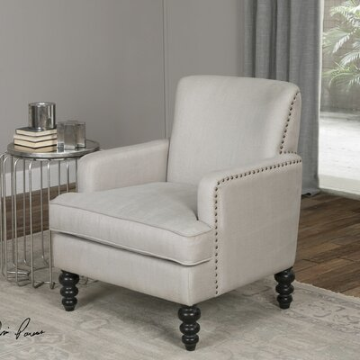 Darby Home Co Kastner Arm Chair