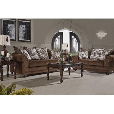Darby Home Co Serta Upholstery Aspen Sofa