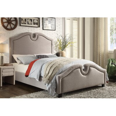 Darby Home Co Baxley Platform Bed