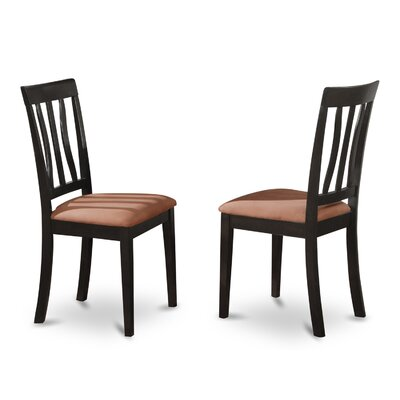 Darby Home Co Caledonia Side Chair with Cush..