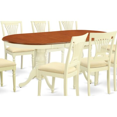 Darby Home Co Germantown 9 Piece Dining Set