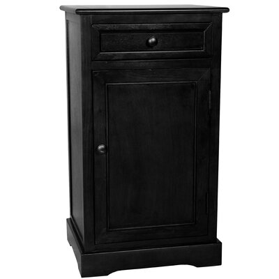 Darby Home Co Gaylord 1 Drawer Nightstand