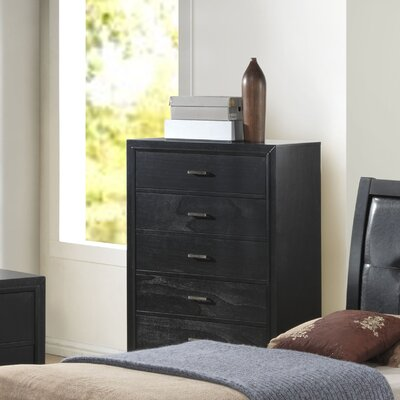 Darby Home Co Acres 5 Drawer Chest