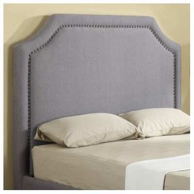Darby Home Co Ripley Upholstered Panel Bed