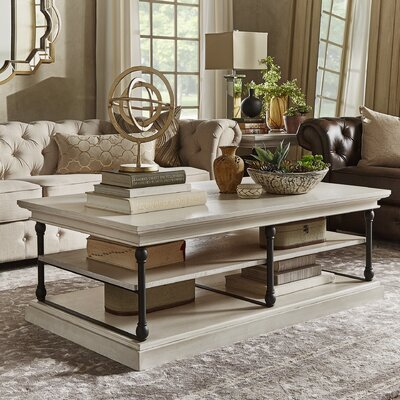 Darby Home Co Gibson Coffee Table