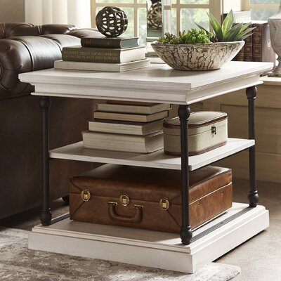 Darby Home Co Gibson End Table