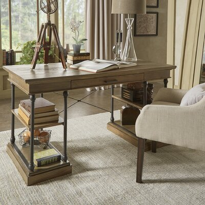 Darby Home Co Gibson Writing Desk