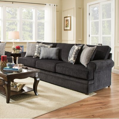 Darby Home Co Dorothy Sofa by Simmons Upholstery