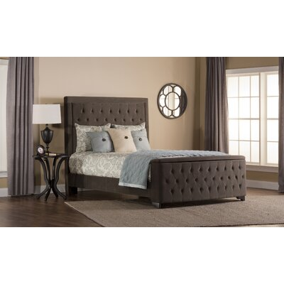 Darby Home Co Elnora Upholstered Panel Bed