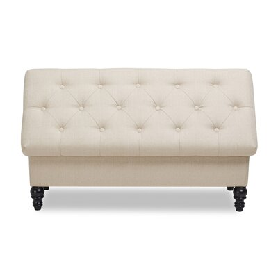 Darby Home Co Sandia Storage Ottoman