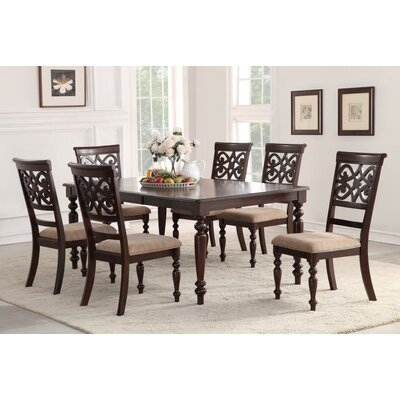 Darby Home Co Laconia Extendable Dining Table