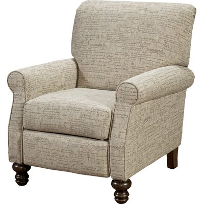 Darby Home Co Serta Upholstery Lettie Recliner