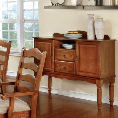 Darby Home Co Dewolf Dining Server