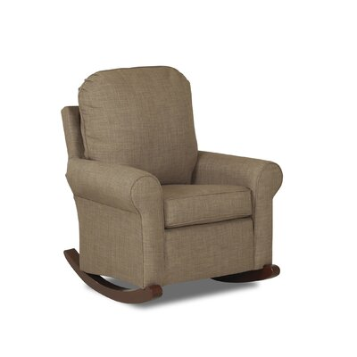 Darby Home Co Deerpark Rocking Chair