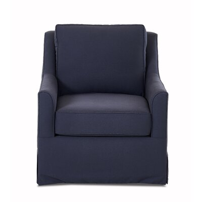 Darby Home Co Dannemora Swivel Rocker Glider