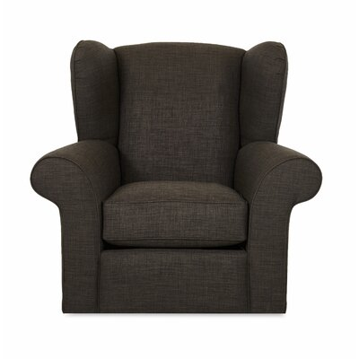 Darby Home Co Cortlandville Swivel Rocker Glider