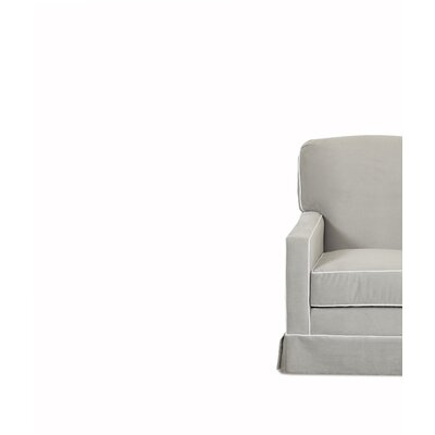 Darby Home Co Denning Swivel Rocker Glider