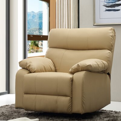 Darby Home Co Deerwood Rocker Recliner