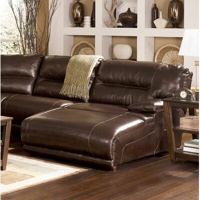 Darby Home Co Tankersley Chaise Wall Recliner