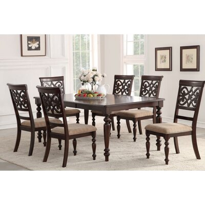 Darby Home Co Krafton 5 Piece Dining Set