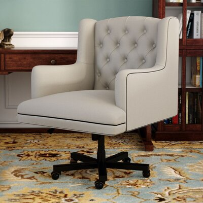 Darby Home Co Nichols Mid-Back Desk Chair