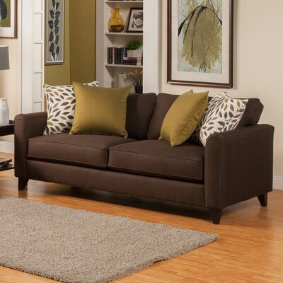 Darby Home Co Amberley Contemporary Flare..