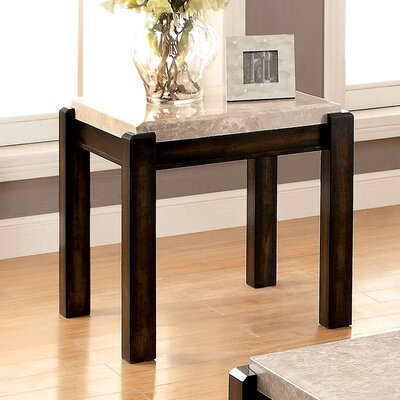 Darby Home Co Bristol End Table