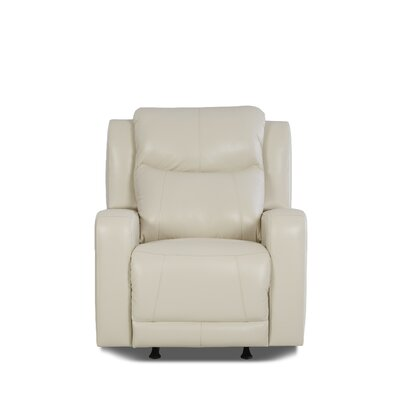 Darby Home Co Battersby Recliner with Headre..