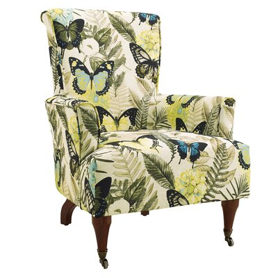 Alcott Hill Chardon Arm Chair