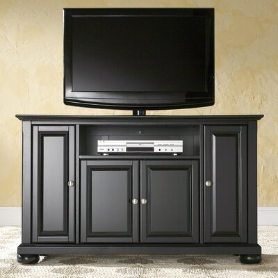 Alcott Hill Cedarwood TV Stand