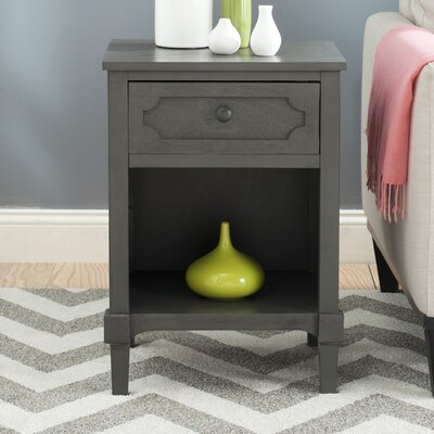 Alcott Hill Fredericktown Side Table