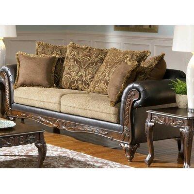 Alcott Hill Serta Upholstery Darcy Sofa