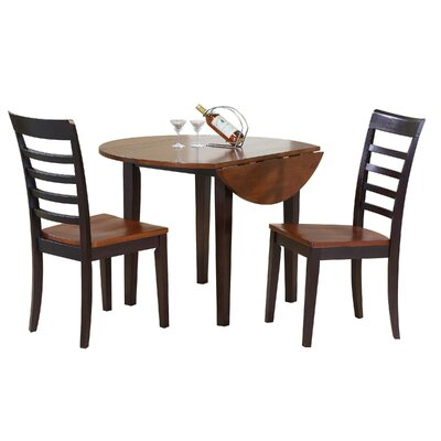 Alcott Hill Craigy Hall Side Chair (Set of 2)