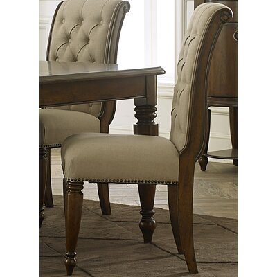 Rosalind Wheeler Ayler Side Chair (Set of 2)