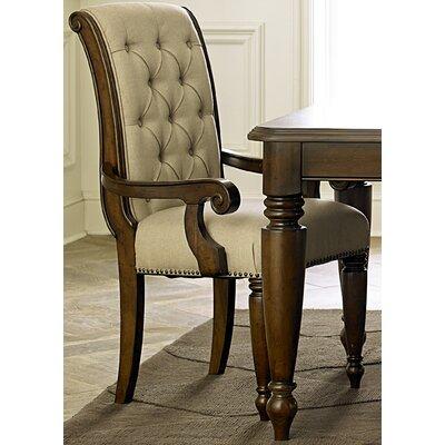 Rosalind Wheeler Ayler Arm Chair (Set of 2)