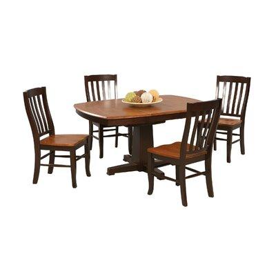 Alcott Hill Calvert Dining Table
