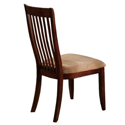 Alcott Hill Chester Side Chair (Set of 2)