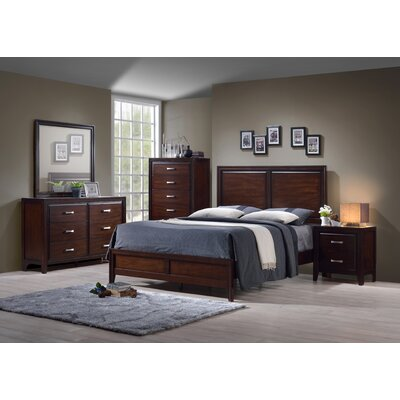 Alcott Hill Barwood 6 Drawer Dresser by Simmons..