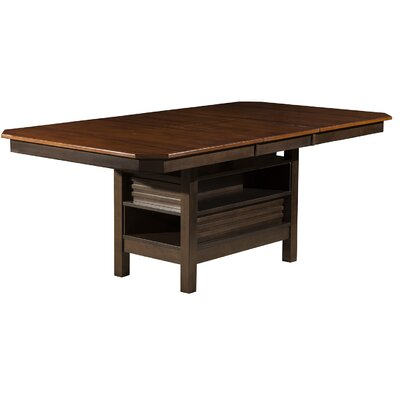 Andover Mills Westminster Extendable Dining Table