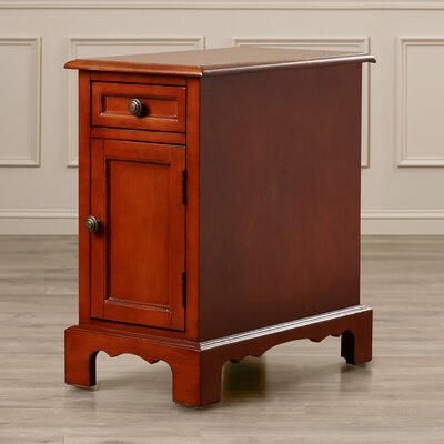 Alcott Hill Dewolf End Table