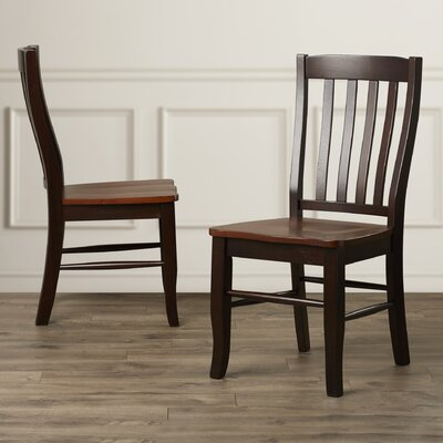 Alcott Hill Calvert Side Chair (Set of 2) Image