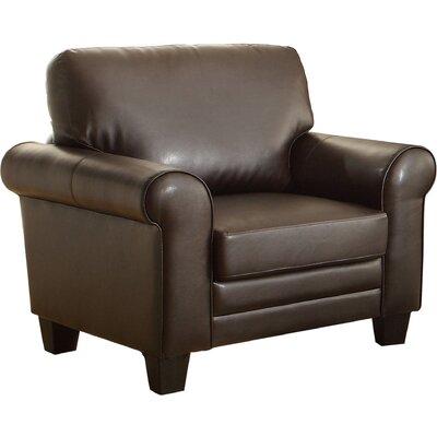 Alcott Hill Buslingthorpe Arm Chair