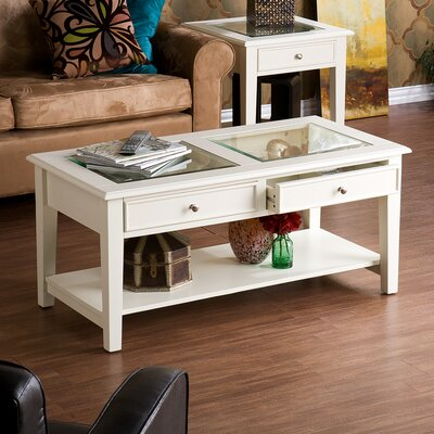 Alcott Hill Amberly Coffee Table Image