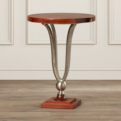 Alcott Hill Cornell End Table