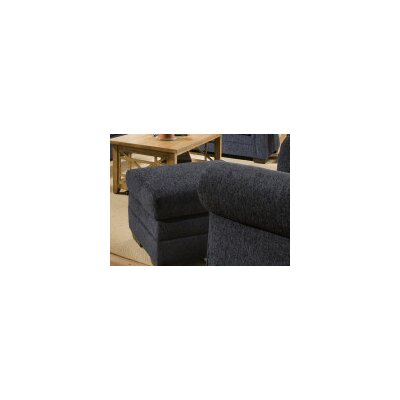 Alcott Hill Simmons Upholstery Balcones Arm Chair