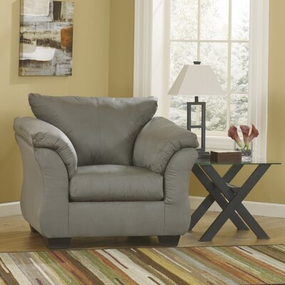 Alcott Hill Huntsville Arm Chair