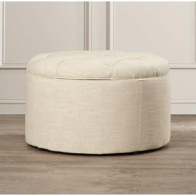 Alcott Hill Tanisha Shoe Storage Ottoman