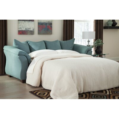 Alcott Hill Huntsville Full Sleeper Sofa