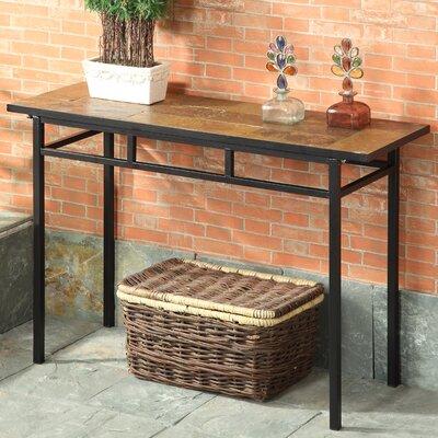 Alcott Hill Barker Ridge Console Table