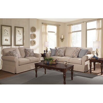 Alcott Hill Parkville Transitional Sofa